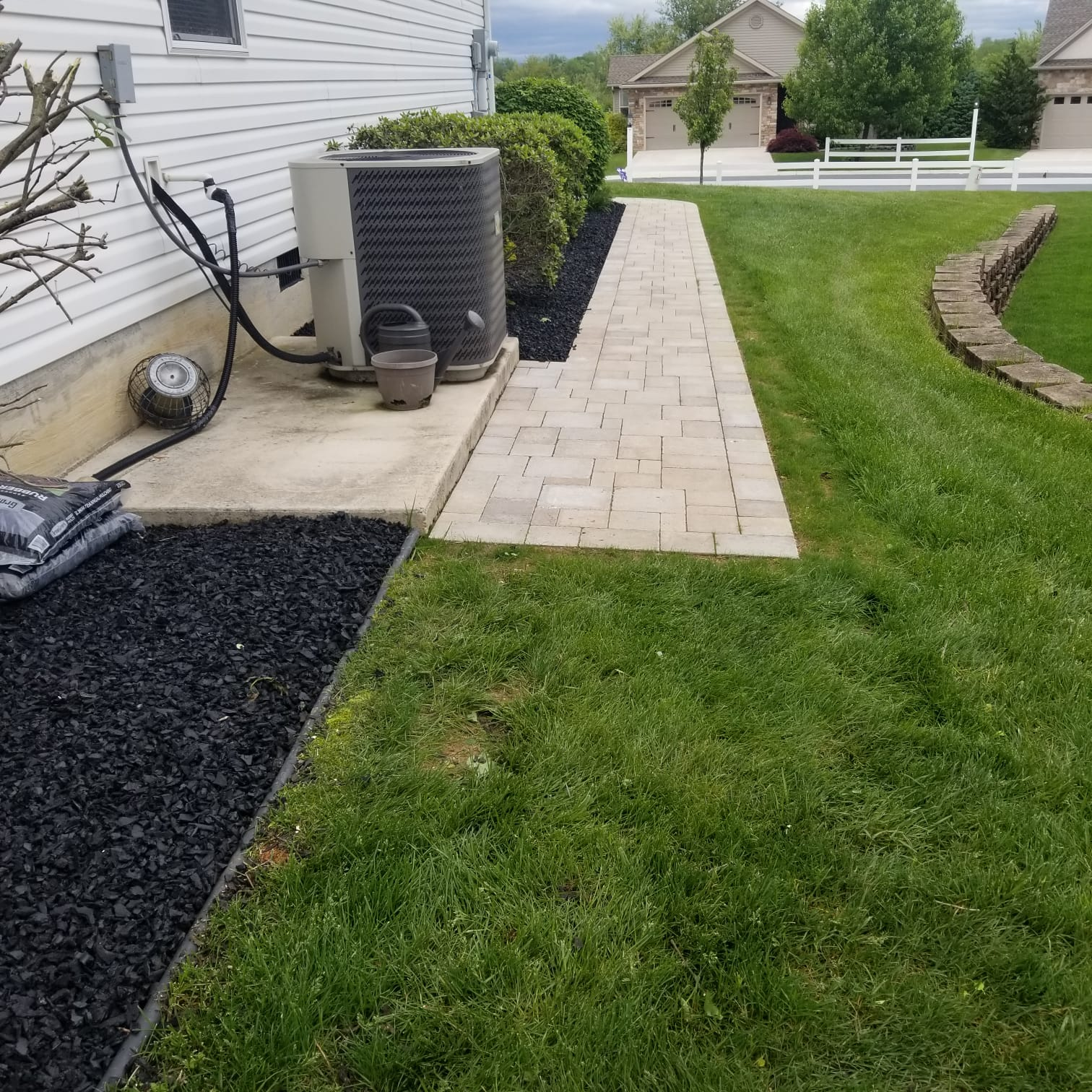 5 Ways To Add Landscape Lighting To Concrete Hardscaping: Transform Your Landscape