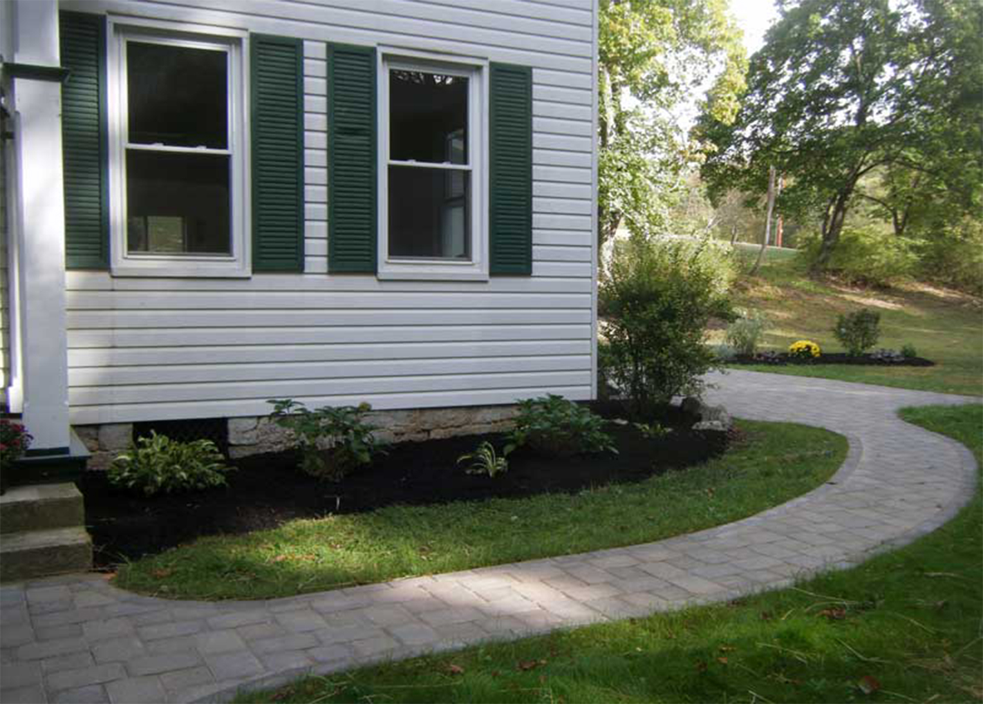 Hardscaping Transform Your Landscape Prolawn Landscaping