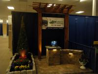 Expo exhibition by ProLawn & Landscaping