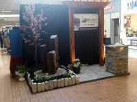 Waterscaping expo exhibition at Harrisburg and Chambursburg Annual Expos